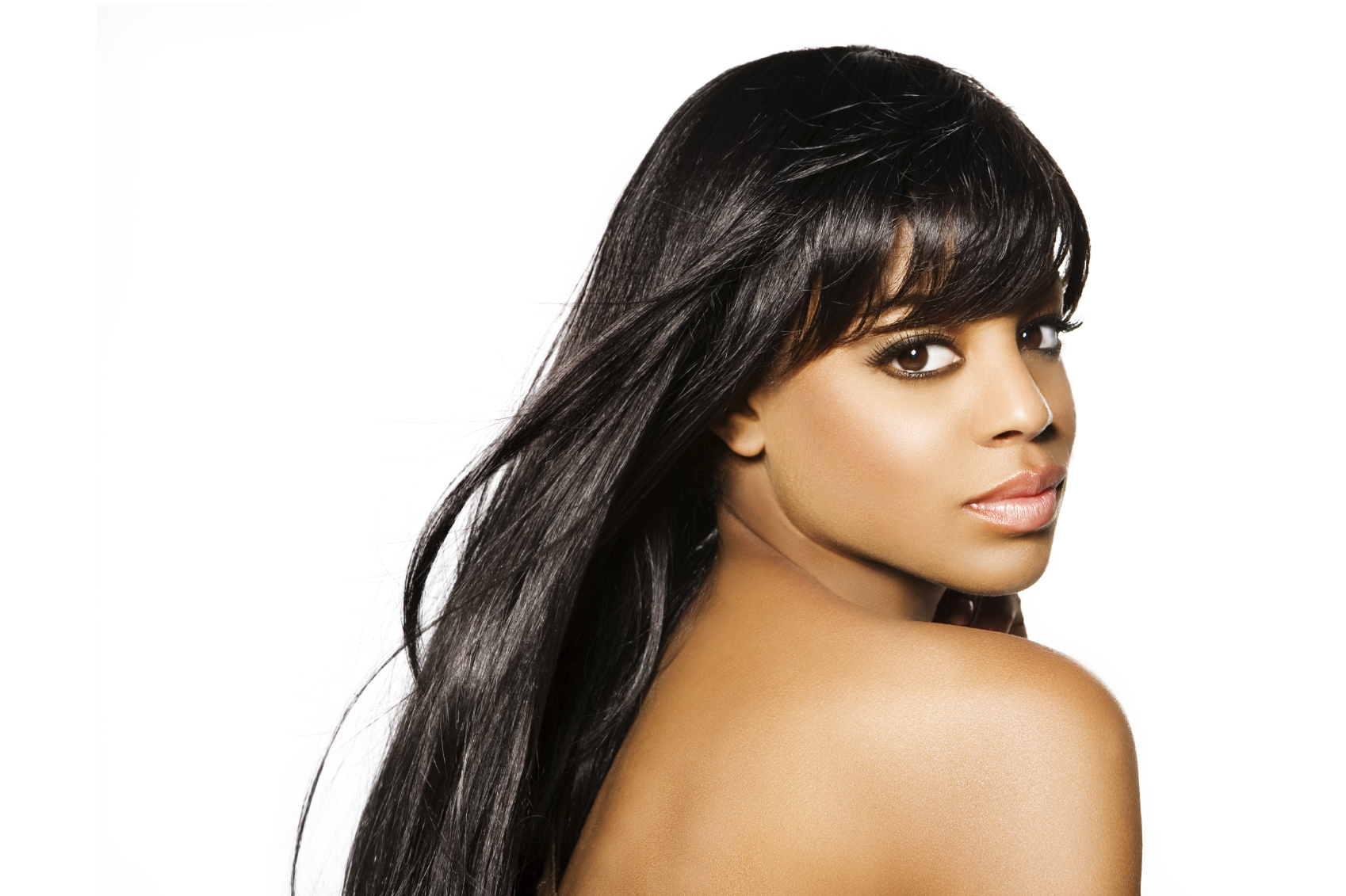 Guide To Healthy Relaxed Hair